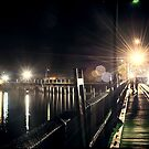 Pier by andreisky