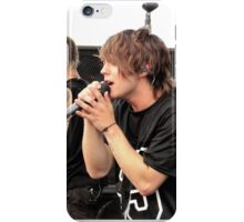 Jordan Witzigreuter of The Ready Set iPhone Case/Skin