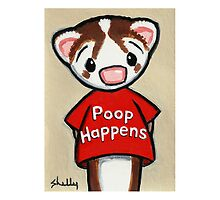 What Happens? by Shelly  Mundel
