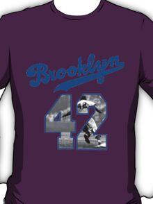 Jackie Robinson 42 T-Shirt