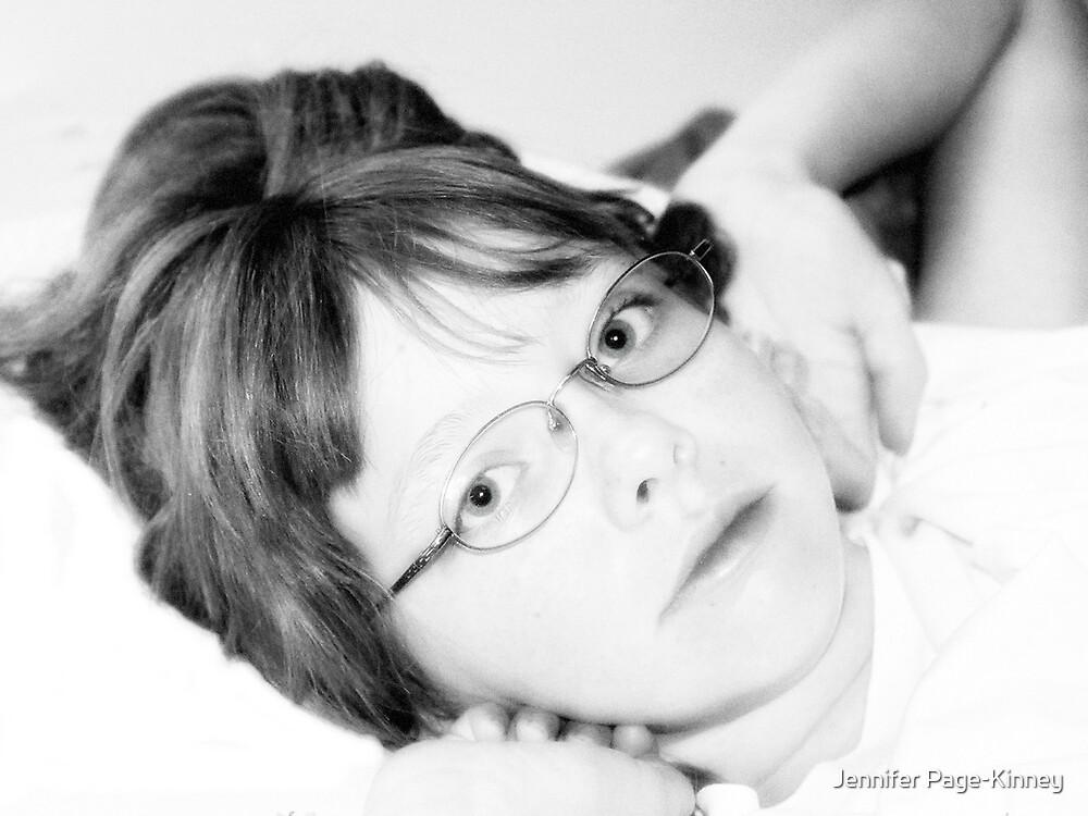 My Angel, My Princess by Jennifer Page-Kinney