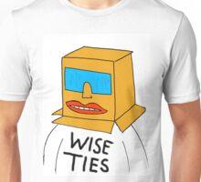 Wise Ties Unisex T-Shirt