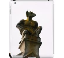 Westward iPad Case/Skin