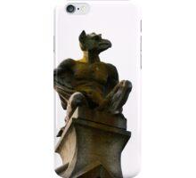 Westward iPhone Case/Skin