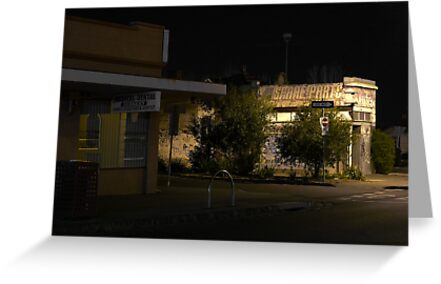 East Brunswick Auto1 by eclectic1