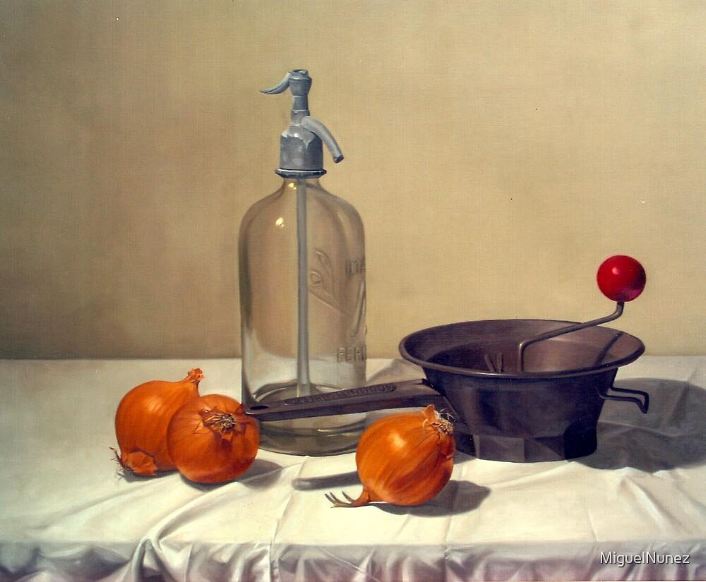 composition by MiguelNunez