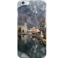 Fading Reflections iPhone Case/Skin