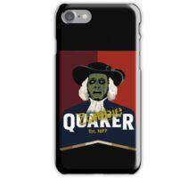 Zombie Oats iPhone Case/Skin