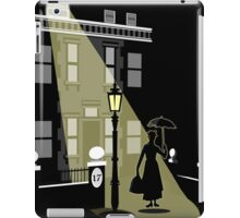 The Governess at No. 17 iPad Case/Skin