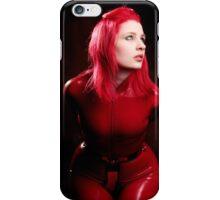 Ulorin Vex Cuffed in the Chastity Belt iPhone Case/Skin