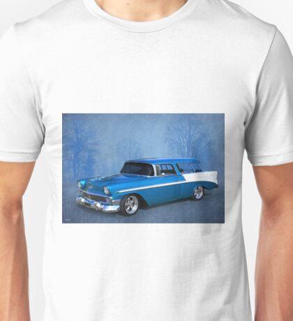 56 Nomad Unisex T-Shirt