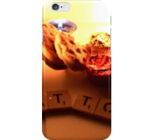 Gluttony  iPhone Case/Skin