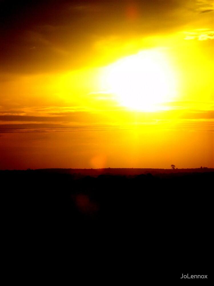 Enter Sun Shine by JoLennox