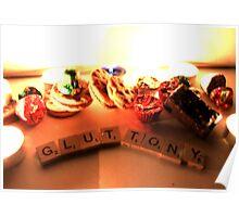 Gluttony 2 Poster