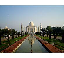 Taj Photographic Print