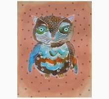 Quirky Owl 6 Unisex T-Shirt