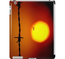 Spiderwire iPad Case/Skin