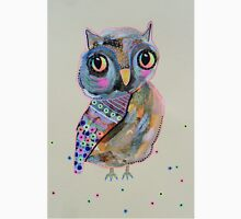 Quirky Owl 2 Unisex T-Shirt