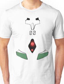 Rei Ayanami Plugsuit - 00 Unisex T-Shirt