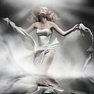 White Light by Cliff Vestergaard