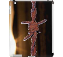Wire'n'ice iPad Case/Skin