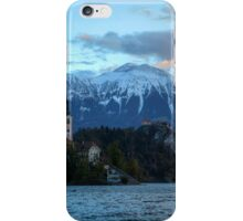 First Rays iPhone Case/Skin