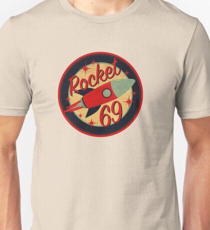 Rocket 69 Unisex T-Shirt
