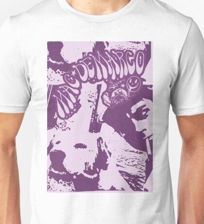 DeMarco Fan art  Unisex T-Shirt