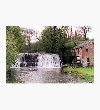 Rutter Force Photographic Print