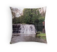 Rutter Force Throw Pillow