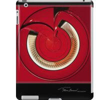 Red Light - Cool Stuff iPad Case/Skin