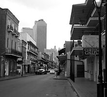 new orleans by sean elliot