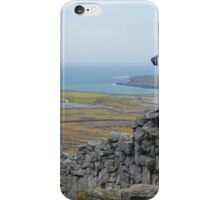 Inishmore, Ireland iPhone Case/Skin