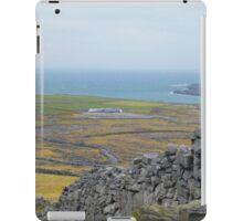 Inishmore, Ireland iPad Case/Skin