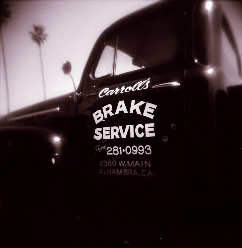 Brake Shop by cass71898