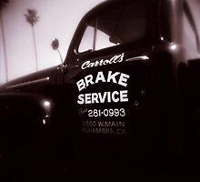 Brake Shop by cass71898