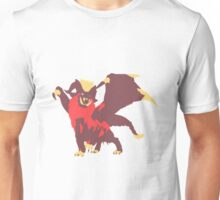 Watch Out, TEOSTRA! Unisex T-Shirt