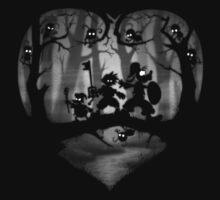 Heartless Forrest by PagingDrLockart