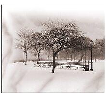 Astoria Park by johnesposto