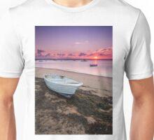 High & Dry - Victoria Point Qld Australia Unisex T-Shirt