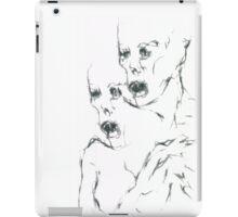 Antidepressivum XX iPad Case/Skin