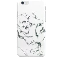 Antidepressivum XVIII iPhone Case/Skin