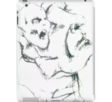 Antidepressivum XVIII iPad Case/Skin