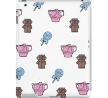 Sweet sweets iPad Case/Skin