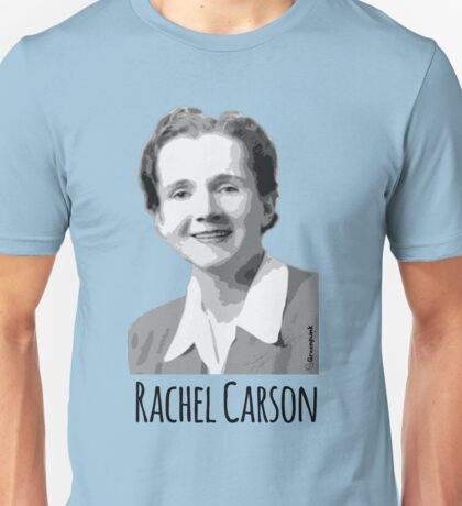 Rachel Carson Unisex T-Shirt
