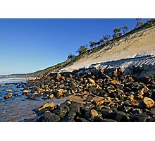 Rainbow Beach Photographic Print