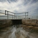 Merewether Baths 5 by Mark Snelson