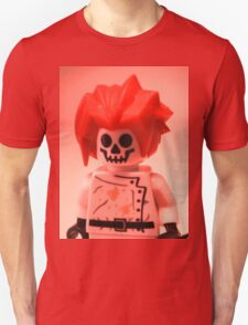 Professor Boom Custom Minifigure T-Shirt