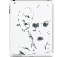 Antidepressivum XI iPad Case/Skin