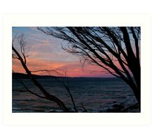 Louttit Bay, Great Ocean Road Art Print